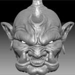 Final boss head 2