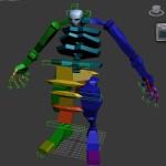 OgreSkeleton