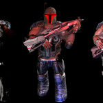 Heavy Bounty Hunter